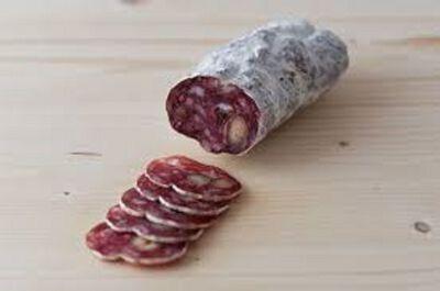 Saucissons sec aux noisettes Louis d'Auvergne 300g Philis