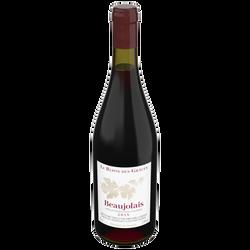Vin rouge AOC Beaujolais Le Repos des Graces U, 75cl