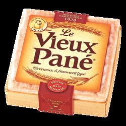 Fromage au lait pasteurisé 31% de matière grasse LE VIEUX PANE, 200g