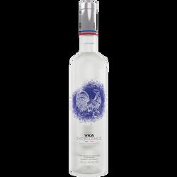 Vodka Française vka excelence U SAVEURS, 40°, 70cl