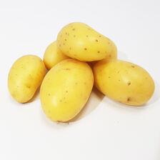 Pomme de terre Agata, LES PRODUITS DU PALAIS, filet de 2,5kg