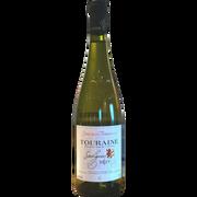La Tourangelle Vin Blanc Aop Touraine Sauvignon Caves De La Tourangelle, 75cl