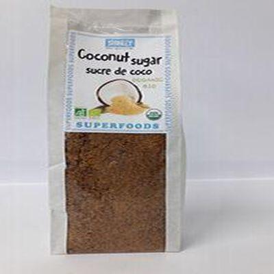 Sucre de noix coco Bio Stanley SUPERFOODS 350g