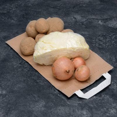Soup'choux (mélange de légumes biologiques pour soupe), BIO, sachet 1kg