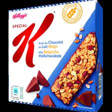 Kellogg's Special K Au Chocolat Au Lait Kellog's, Paquet De 120g