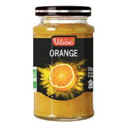 Délice Bio Orange Vitabio 290g