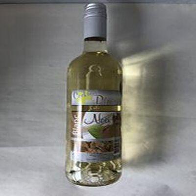 Boisson aromatisée à base de vin Blanc Noix VINS ET FRUITS