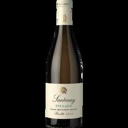 Santenay AOP blanc Marc Rougeot Dupin 2018 75cl