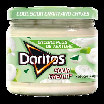 Doritos Sauce Doritos Sour Cream - 280g