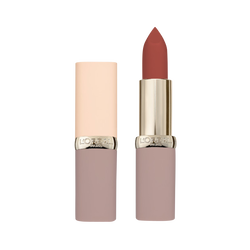 Rouge à lèvres color riche ultramatte 04 no bluff nu L'OREAL PARIS