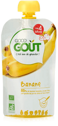 Gourdes Banane - Good Goût