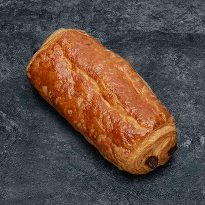 Maxi pain au chocolat pur beurre, 1 pièce, 105g