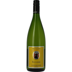 "Vin blanc AOC d'Alsace Sylvaner ""Cave Vinicole de Beblenheim"", 1l"