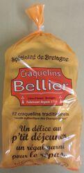 Craquelins, BELLIER, x12