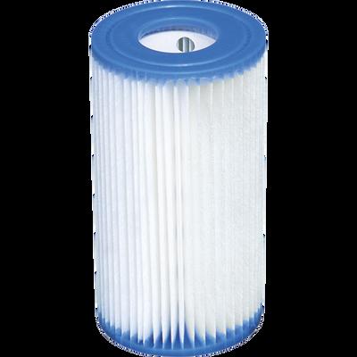 Cartouche de filtration A, 10,8X20,3cm pour piscine de 3,66m à 4,57mde diamètre