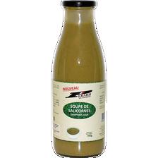 Soupe de salicornes, France, bocal de 760g
