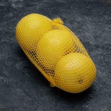 Pomelos blanc, calibre 45, Israël, filet 3 fruits