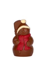 BONHOMME NEIGE CHOCOLAT 85G
