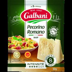 Pecorino romano 32% de MG GALBANI, sachet de 60g