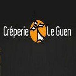 4 Crêpes Le Guen