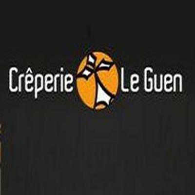 6 crêpes Le Guen