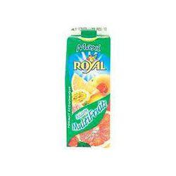Boisson multifruits , ROYAL , 2L