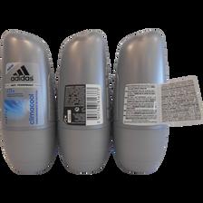 Déodorant anti-transpirant climacool ADIDAS, roll on de 50ml