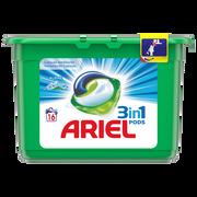 Ariel Lessive Alpine Power Pods Ariel, 16 Doses Soit 432g