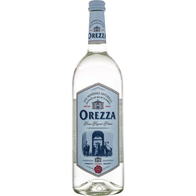 OREZZA EAU GAZEUSE 100 CL