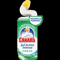 Gel fresh action intense CANARD, 750ml