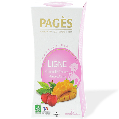 INFUSION DETOX MANGUE CE PAGES