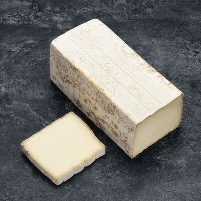 Pur Brebis lait thermisé 31%mg rectangle Le Caussenard