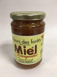 Miellerie des Clauses - Fleurs des Forêts - Miel du Languedoc - 400G