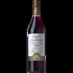 Vin rosé Pineau des Charentes or MOULIN DE LA GRANGE, 75cl