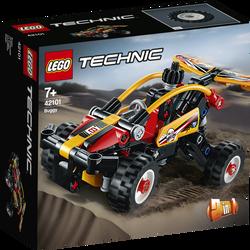 LEGO® Technic - Le buggy - 42101 - Dès 7 ans