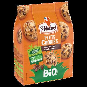 St Michel Petits Cookies Bio St Michel 200g