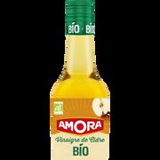 Amora Vinaigre De Cidre Bio Amora, Bouteille De 500ml