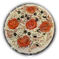 Pizza Au Thon, Local Hyper U Savenay