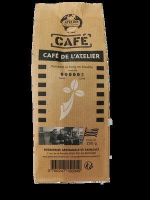 CAFE MLU MELANGE ATELIER 250G