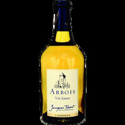 Arbois blanc vin jaune 2011, bouteille de 62cl