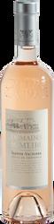 Vin rosé AOP Côtes de Provence Sainte-Victoire Domaine Sumeire HVE3 ,75cl