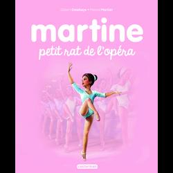 Martine petit rat de l'opéra tome 22
