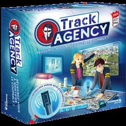 Dujardin - Track agency - Dès 7 ans
