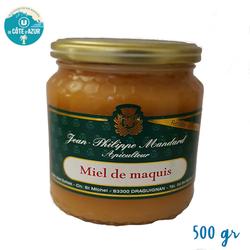 MIEL DE MAQUIS 500g