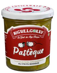 *CONFITURE PASTEQUES 320GR MIGUELGORRY
