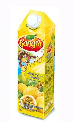 BANGA PASSION BRIC 1L