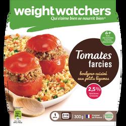 Tomates farcies et boulghour WEIGHT WATCHERS, 300g