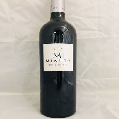 CDP. ROUGE M MINUTY 75CL