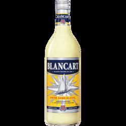Pastis sans alcool BLANCART, 1l