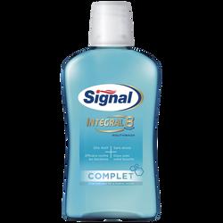 Bain de bouche Expert Protection complet SIGNAL, flacon de 500ml